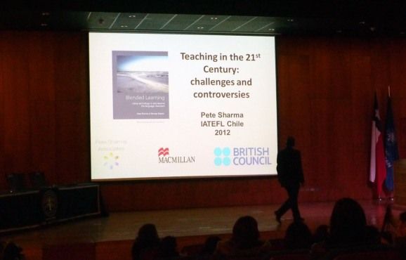 Pete Sharma - Teaching in the 21st Century - Challenges and Controversies