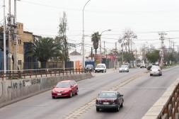 Sector Gran Avenida esquina Departamental.