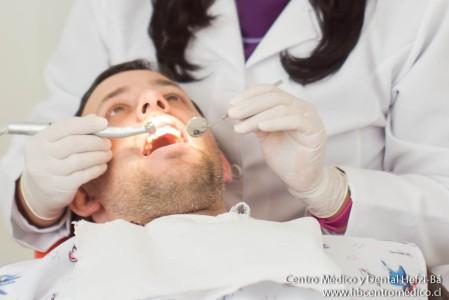 Clínica y Centro Médico Hefzi-Bá – Servicios Dentales.