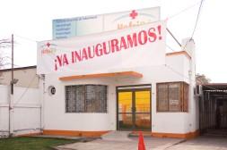 Clínica y Centro Médico Hefzi-Bá, Inaugurada en Junio 2013