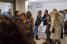 Clinica HefziBá - Inauguración 4