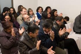Clinica HefziBá - Inauguración 6