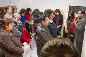 Clinica HefziBá - Inauguración 7