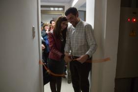 Clinica HefziBá - Inauguración 9